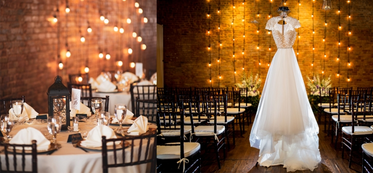 rustic wedding event venue