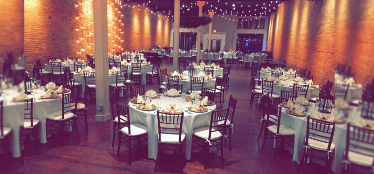 dallas wedding venues at 34Events